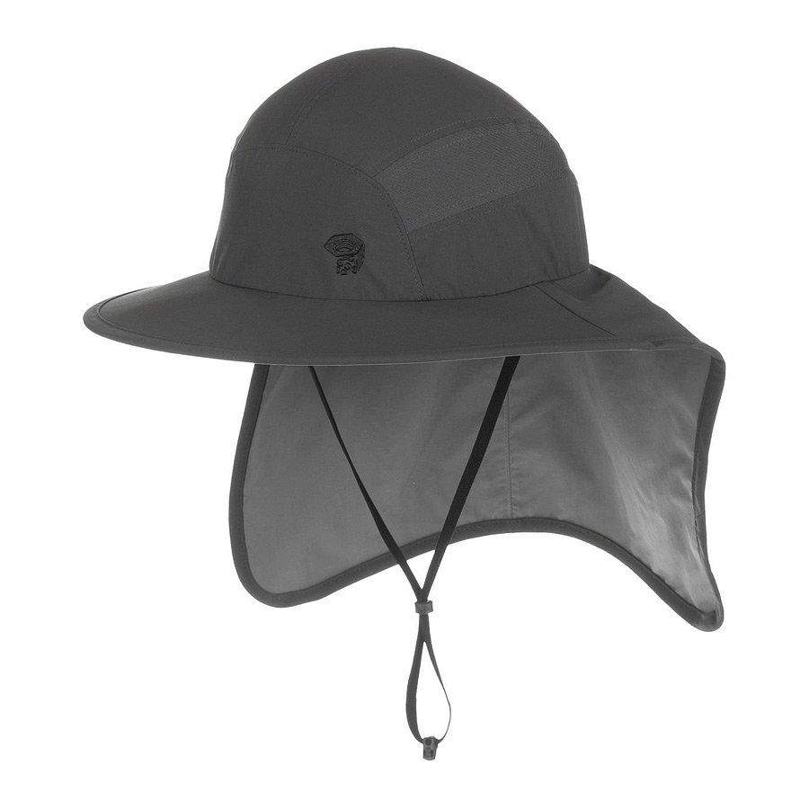 כובע - Canyon Wide Brim Ravi Hat - Mountain Hardwear