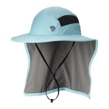 כובע - Canyon Wide Brim Ravi Hat - Mountain Hardwear