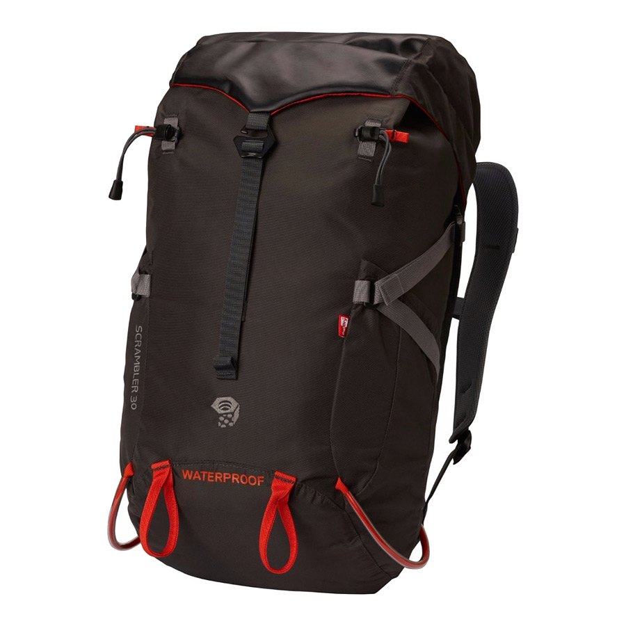 תיק יום - Scrambler 30 Outdry - Mountain Hardwear