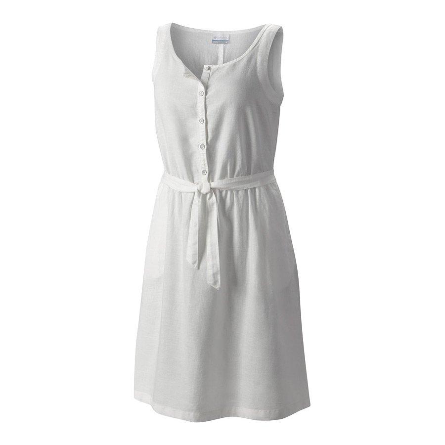 שמלת קיץ לנשים - Coastal Escape Dress - Columbia