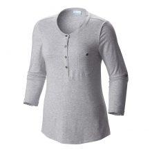 חולצה לנשים - Spring Drifter 3/4 Sleeve - Columbia