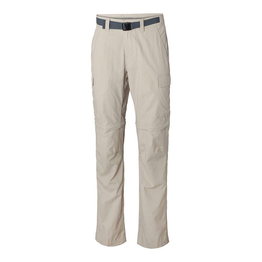 מכנסי טיולים מתפרקים לגברים - Cascades Explorer Convertible - Columbia