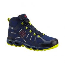 נעליים לגברים - Ventfreak Mid Outdry - Columbia