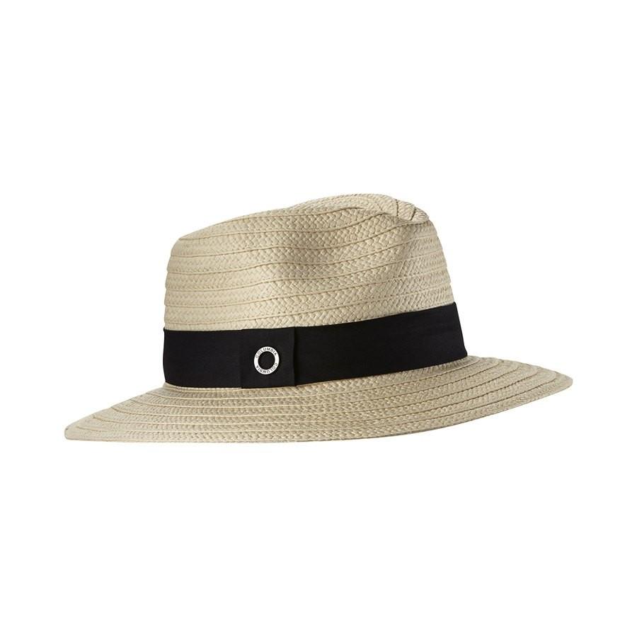 כובע קש לנשים - Splendid Summer Hat - Columbia
