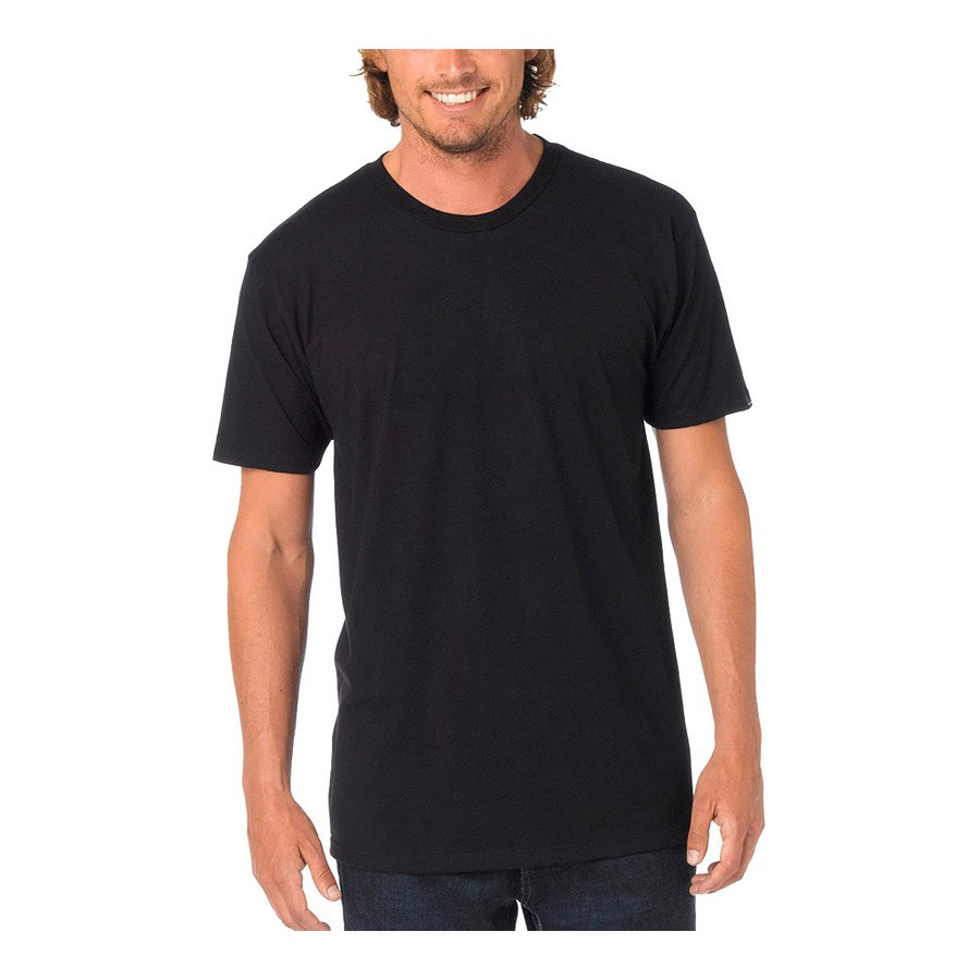 חולצה לגברים - Prana Crew Slim Fit - Prana