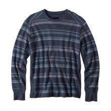 חולצה ארוכה לגברים - Driftwood Crew - Prana