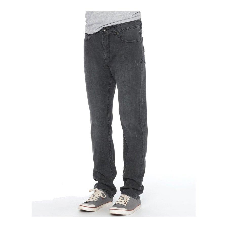 מכנסיים ארוכים לגברים - Theorem Jean Slim Fit - Prana