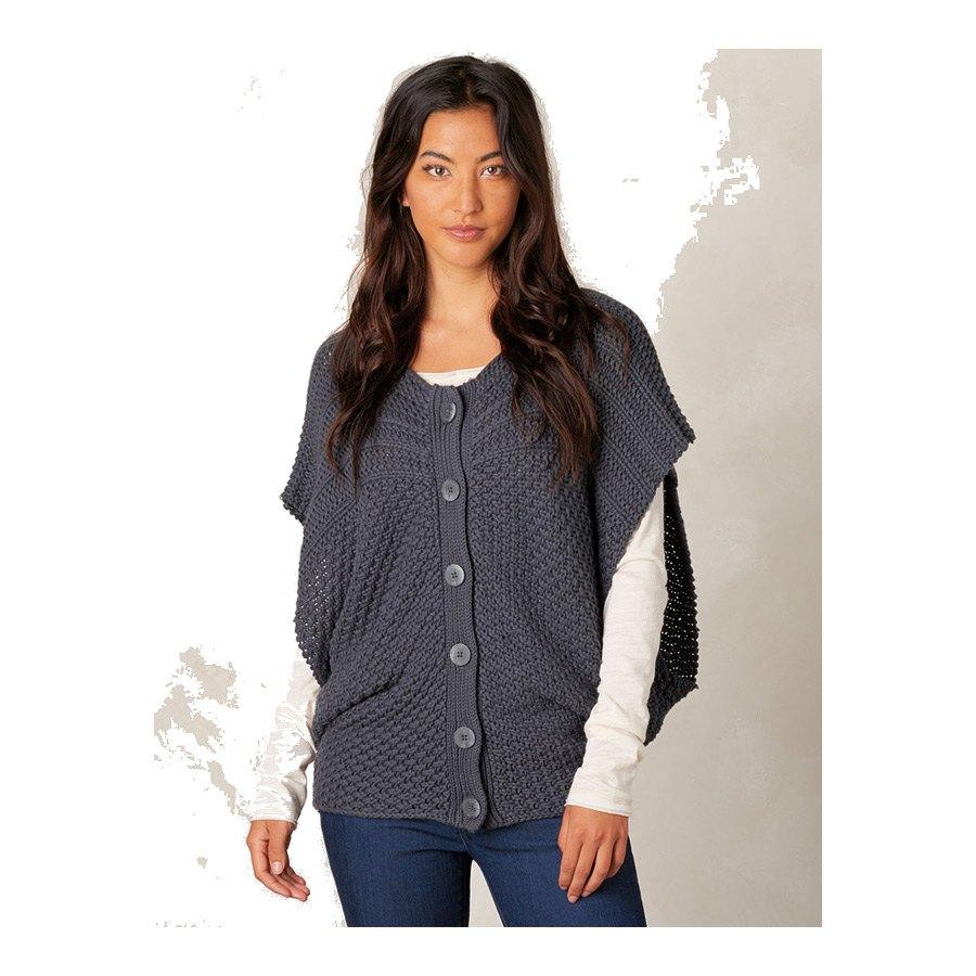 סוודר לנשים - Estee Sweater Vest - Prana