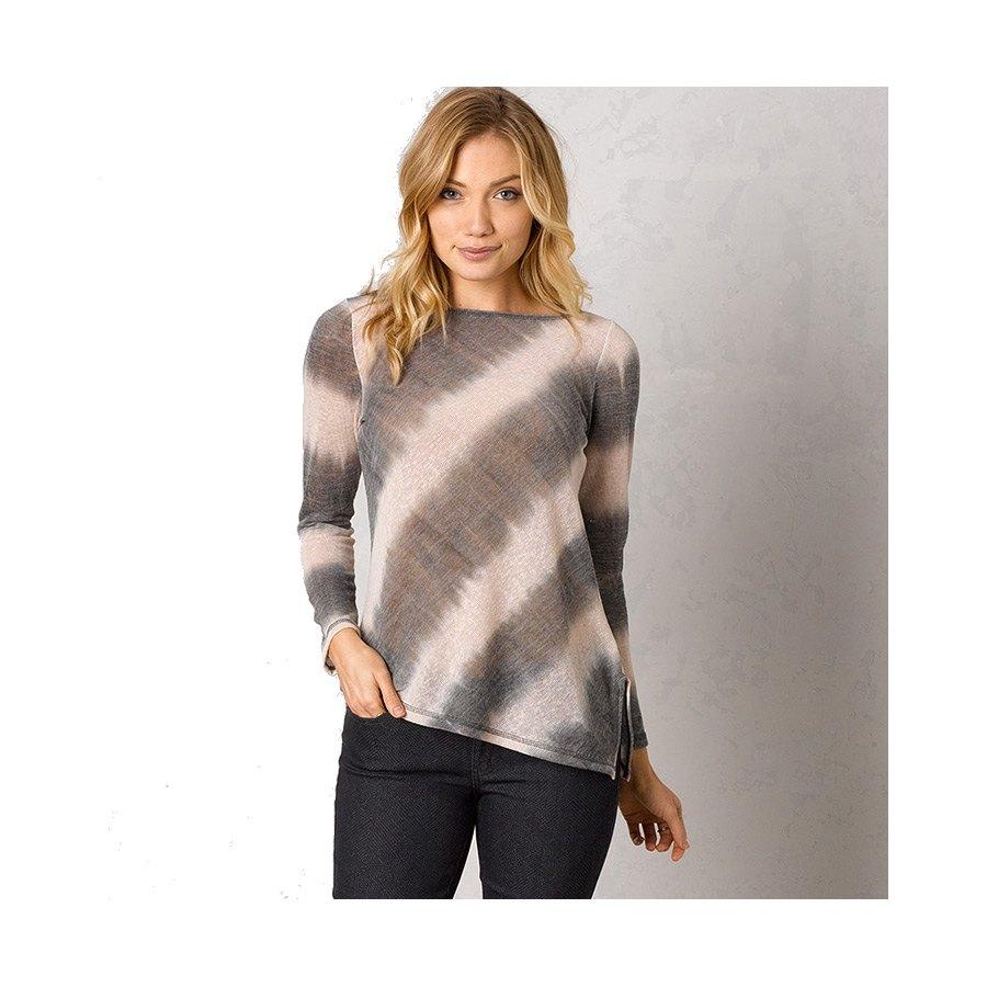 חולצה ארוכה לנשים - Addison Top - Prana