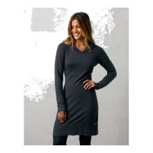 שמלה לנשים - Meryl Sweater Dress - Prana