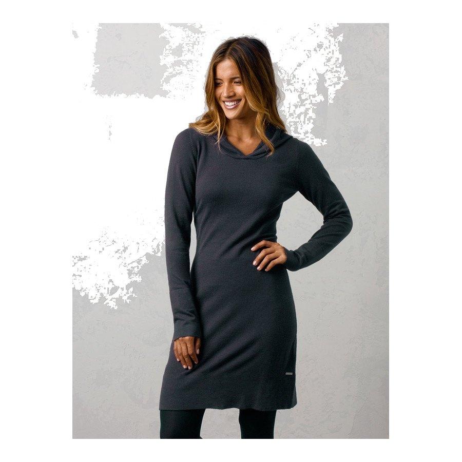 שמלה לנשים - Meryl Sweater Dress - Prana