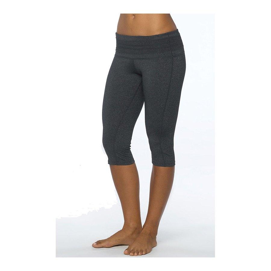 מכנסיים ספורטיביים 3/4 לנשים - Olympia Knicker - Prana