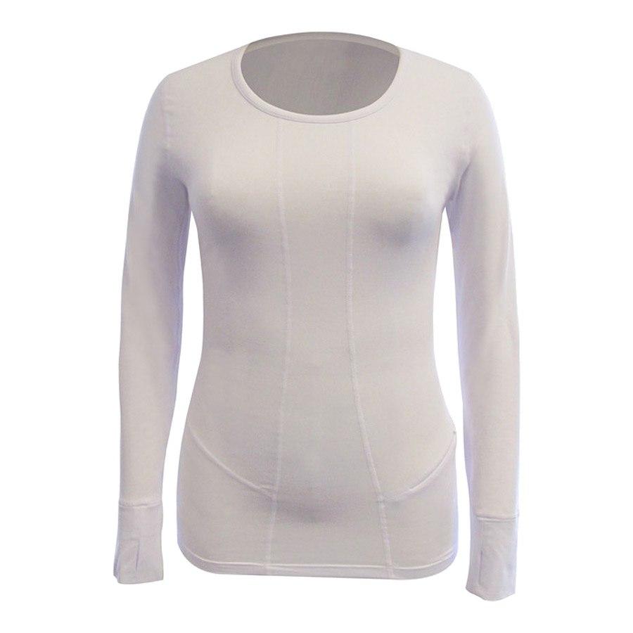 חולצה תרמית לנשים - Cloud Nine W Scoop - Terramar