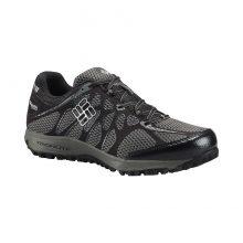 נעליי טיולים לגברים - Conspiracy Titanium Outdry - Columbia