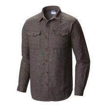 חולצה לגברים - Sage Butte L/S - Columbia