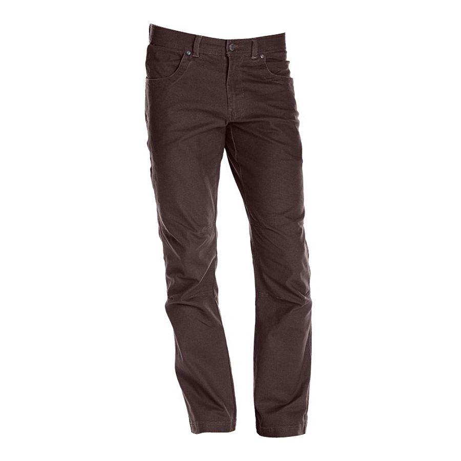 מכנסיים ארוכים לגברים - Casey Ridge 5 Pocket - Columbia
