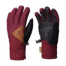 כפפות סקי לנשים - St. Anthony Women Glove - Columbia