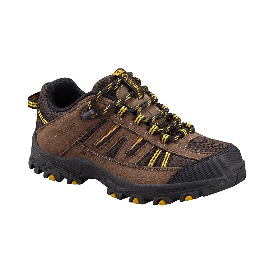 נעלי טיולים לנוער - Youth Pisgah Peak - Columbia