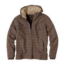מעיל לגברים - Apperson Jacket - Prana