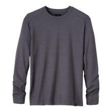 חולצה ארוכה לגברים - Decco Crew - Prana