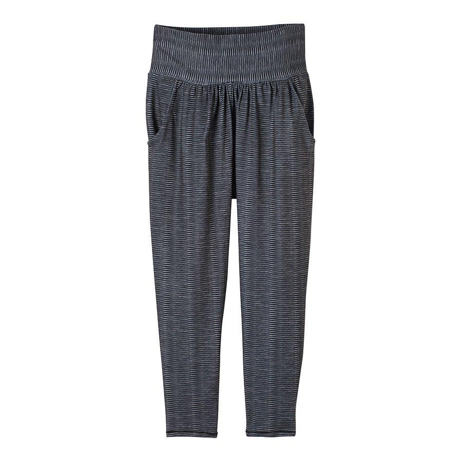 מכנסיים ארוכים לנשים - Ryley Crop - Prana