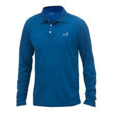 חולצת פולו שרוול ארוך - Cronus L/S Polo - Aztec