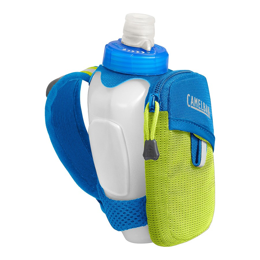 בקבוק שתייה ומנשא יד - Arc Quick Grip - Camelbak