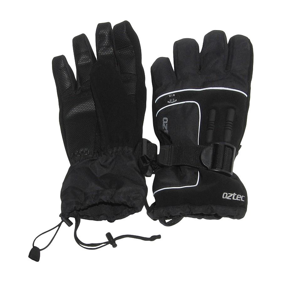 כפפות סקי לגברים - Hydrus Ski Glove M - Aztec