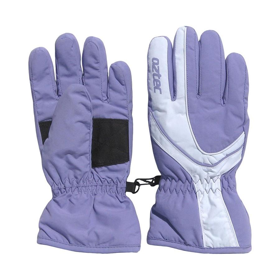 כפפות סקי לילדות - Ankaa Ski Glove G - Aztec