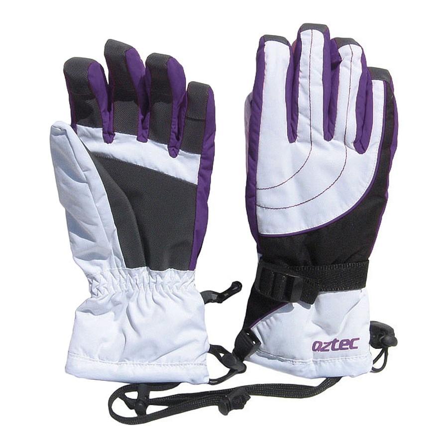 כפפות סקי לנשים - Deneb WP Ski Glove W - Aztec