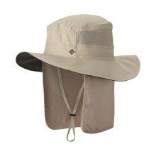 כובע רחב שוליים - Coolhead Zero Booney - Columbia