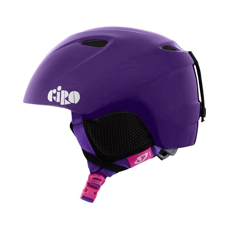 קסדת סקי וסנובורד לילדים - Slingshot - Giro