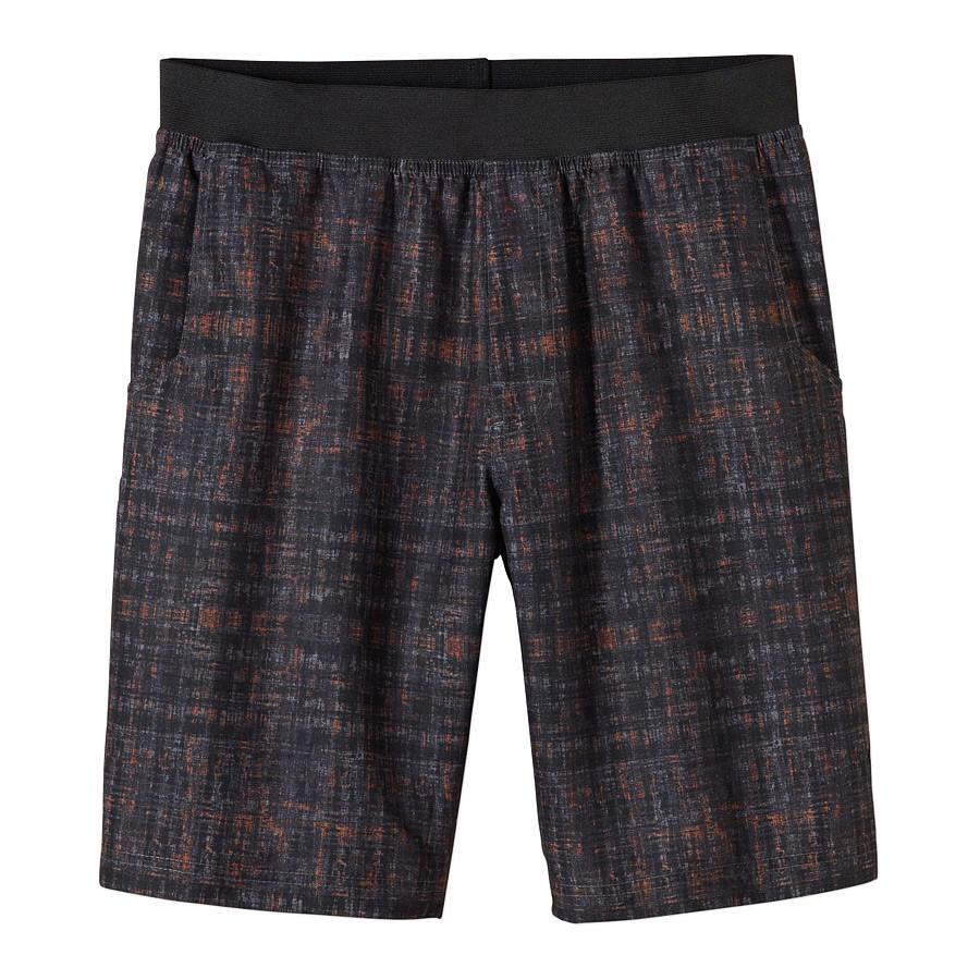 מכנסיים קצרים לגברים - Mojo Short - Prana