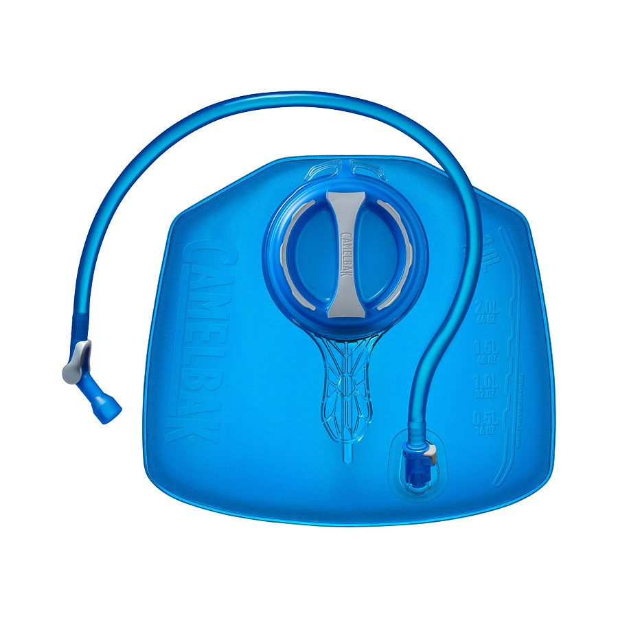 שקית מים חלופית - Crux Lumbar 3L Reservoir - Camelbak
