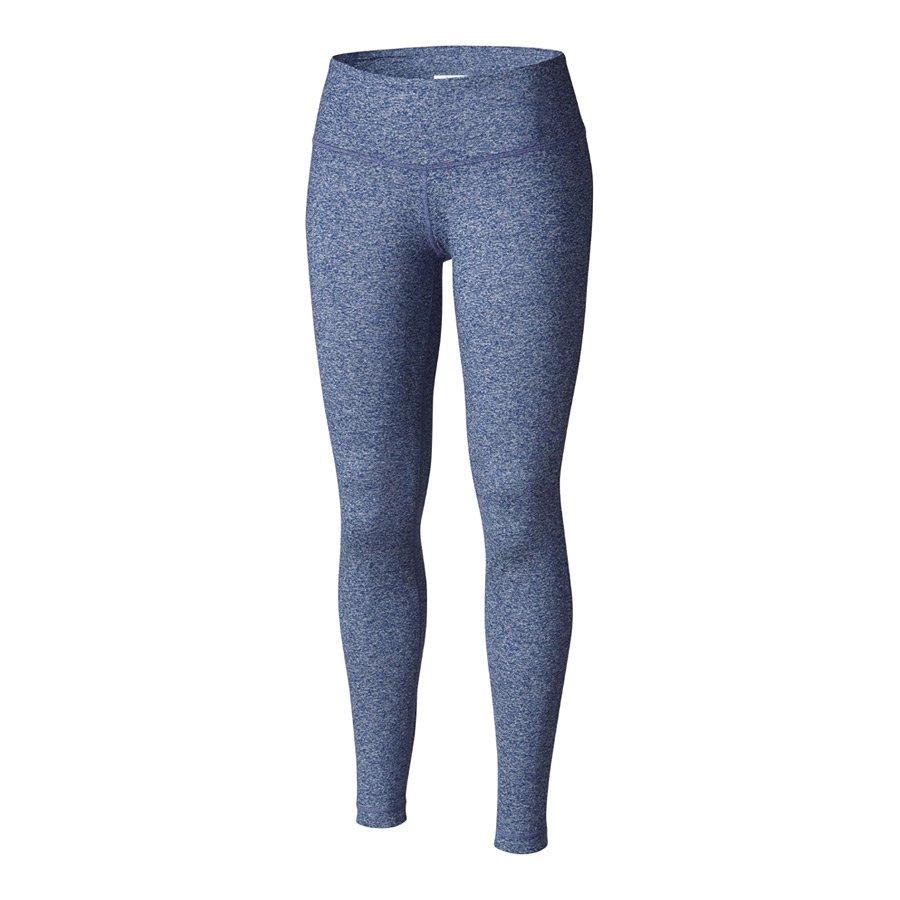מכנסי ספורט לנשים - Luminescence Spacedye Legging - Columbia