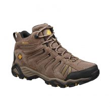 נעליים לגברים - North Plains II Waterproof Mid - Columbia