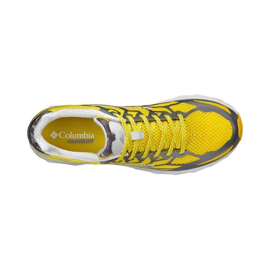 נעלי ריצת שטח לגברים - Rogue FKT M - Columbia Montrail