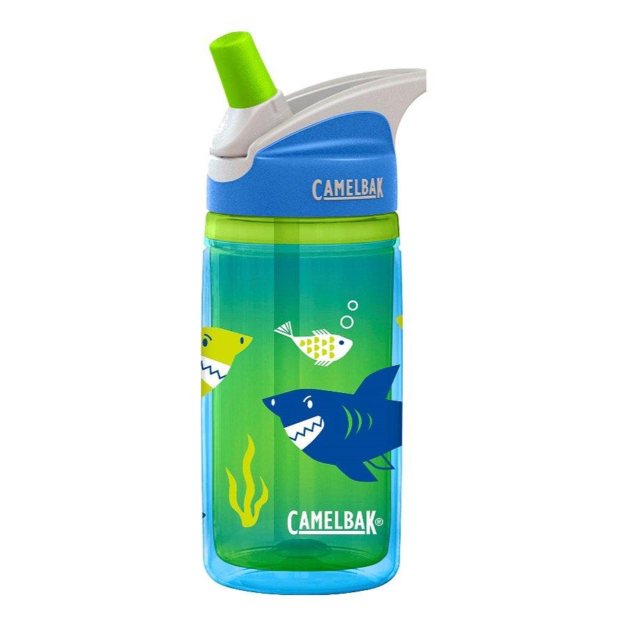 בקבוק שתייה לילדים - Eddy Kids Insulated .4L - Camelbak