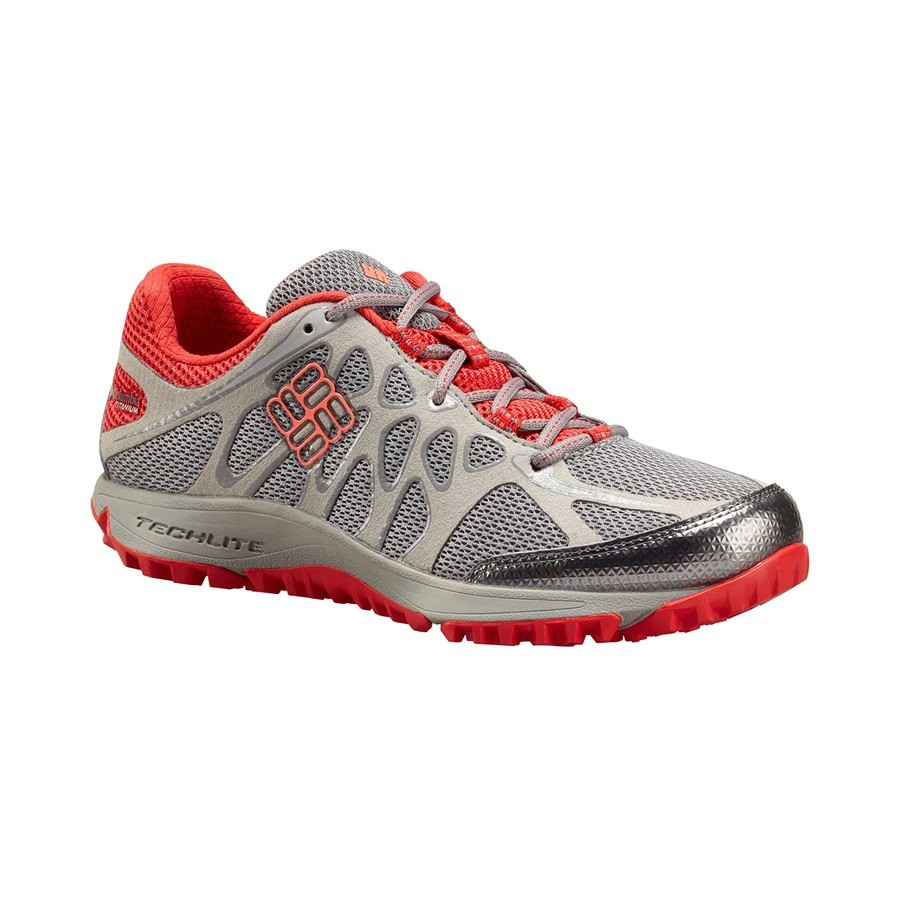 נעליי טיולים ו Multi-Sport לנשים - Conspiracy Titanium - Columbia