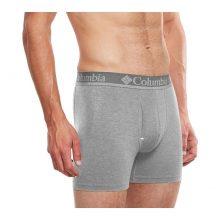 זוג תחתונים לגברים - Boxer Brief 204 - Columbia