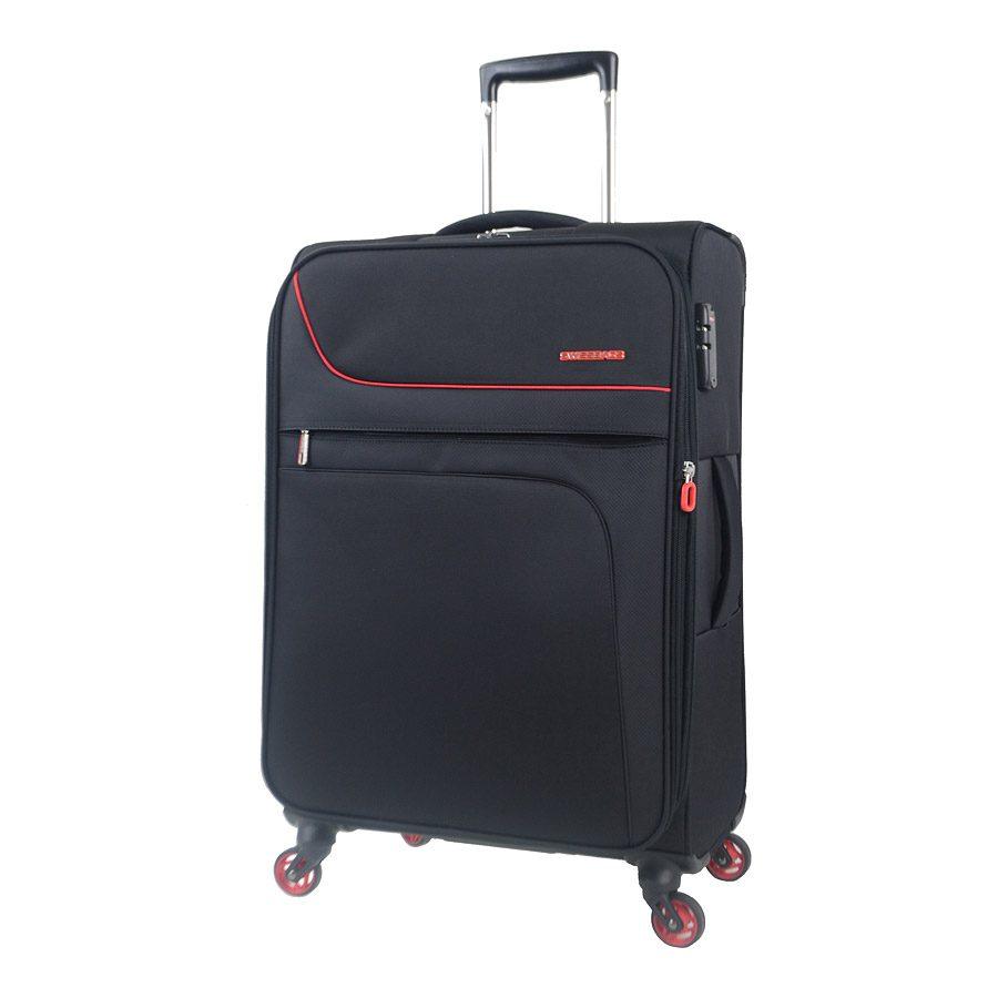 טרולי - Swiss-bags CDG 28 - Swiss Bags