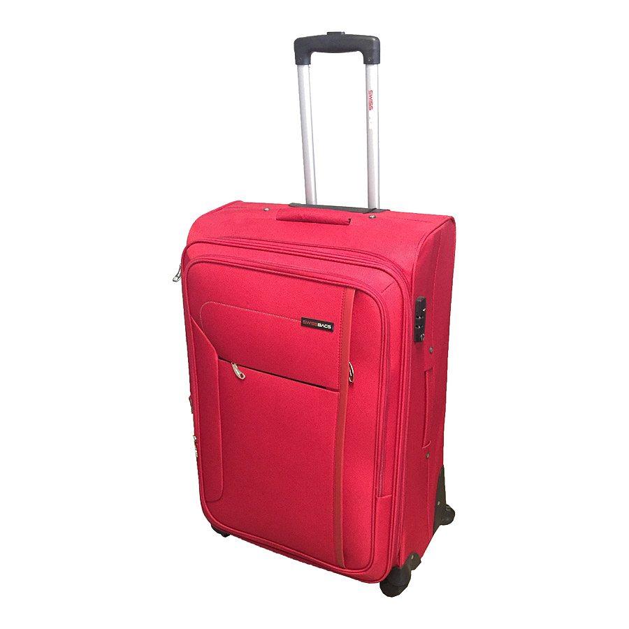 מזוודה - Lugano 20 - Swiss Bags