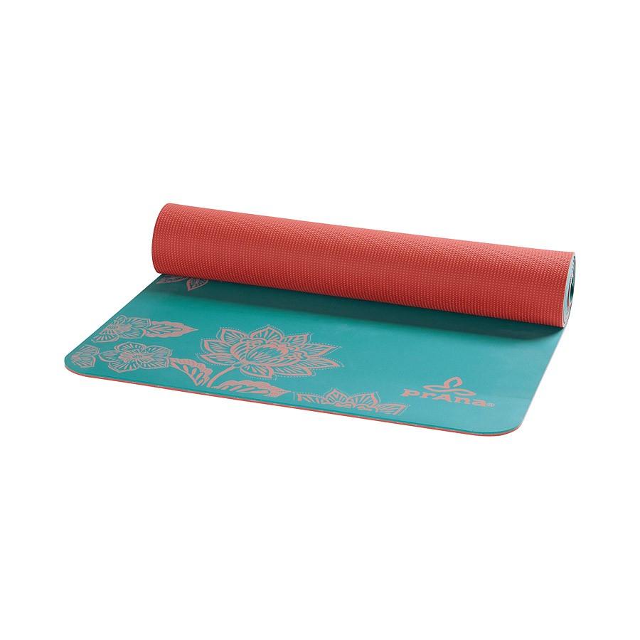 מזרון אישי ליוגה - Henna Eco Yoga Mat - Prana