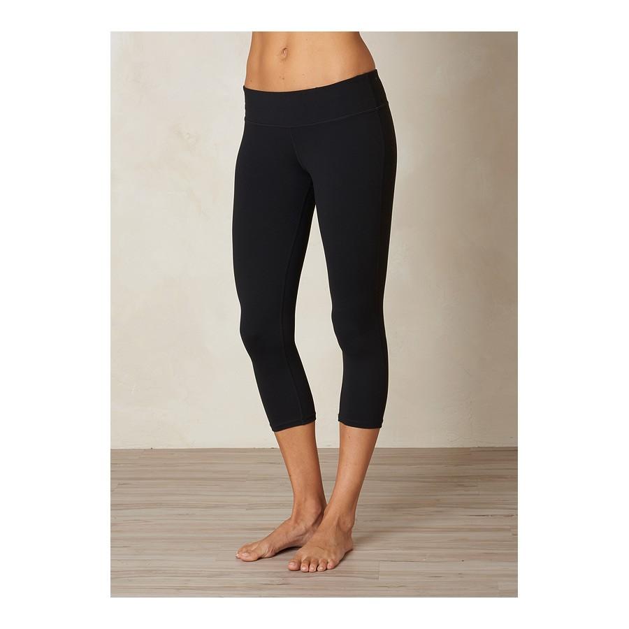 טייטס ספורטיביים לנשים - Ashley Capri Legging - Prana