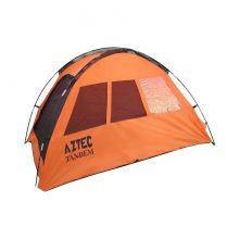 אוהל איגלו זוגי - Tandem -