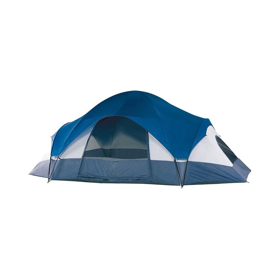 אוהל קמפינג ענק - Terrano II - Aztec