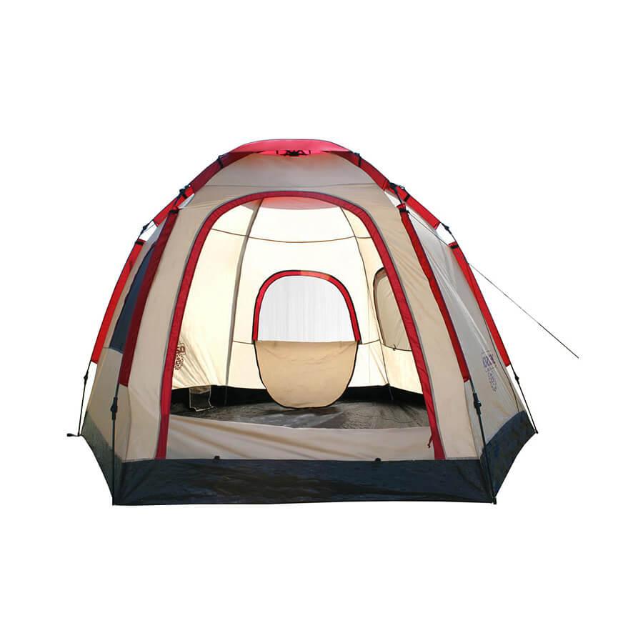 אוהל - Flash Tent Hercules 600 - Aztec