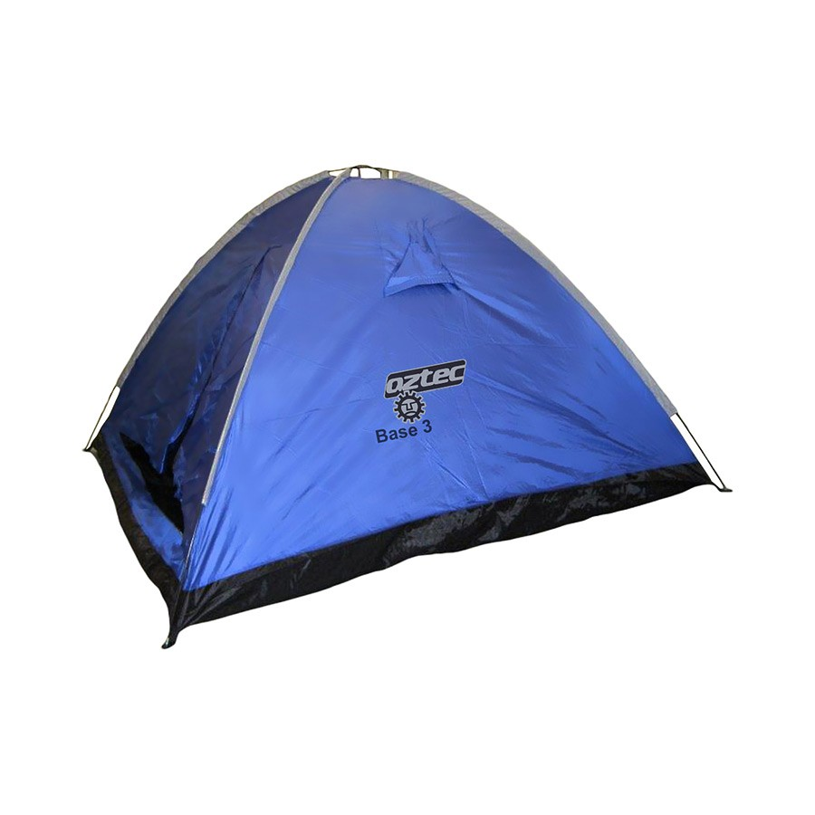 אוהל איגלו - FU-301 Base 4 - Aztec
