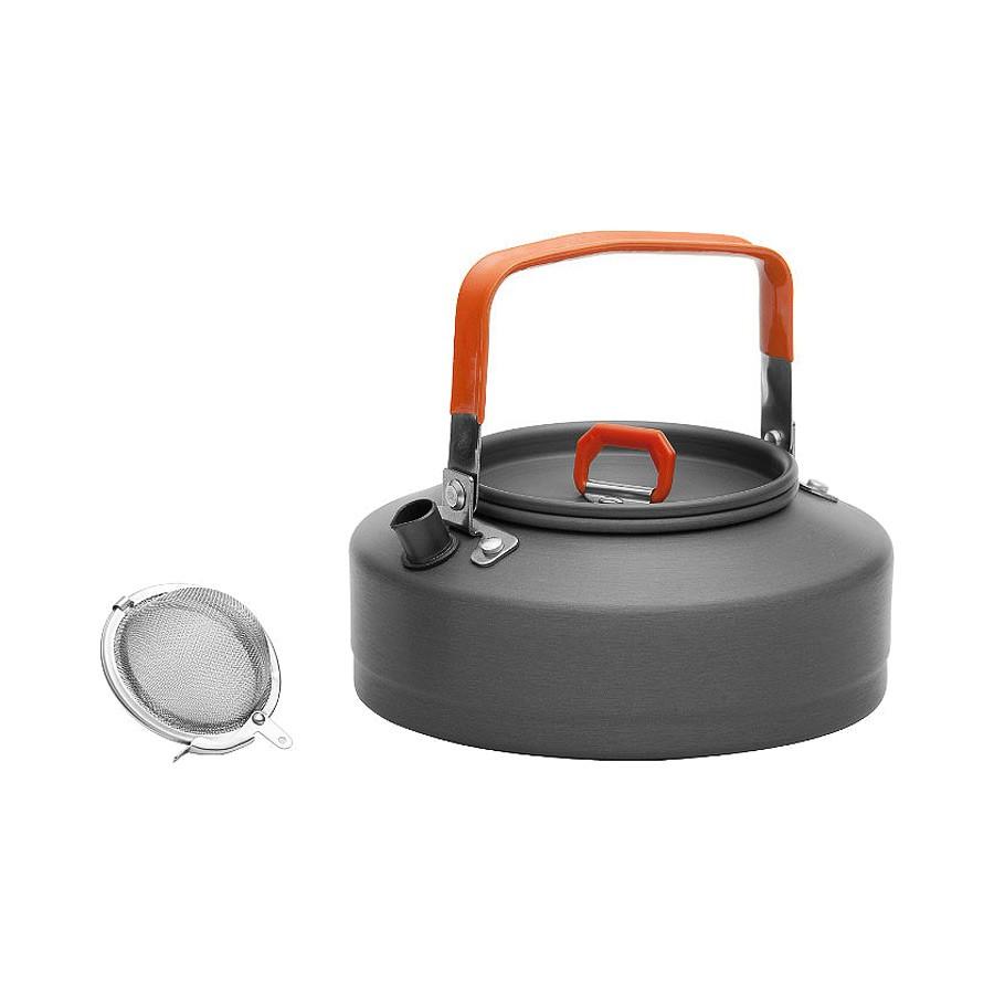 קומקום לשטח - Backpack Kettle 0.9L - Fire Maple