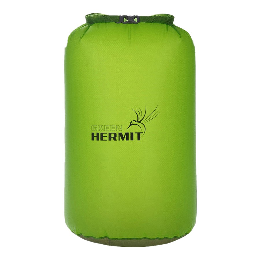 שק אטום למים - Ultralight Dry Sack 36 - Green-Hermit